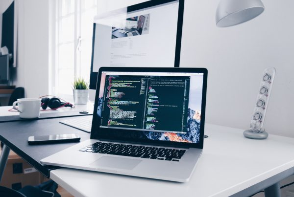 5 ways low code or no code technologies will benefit you picture of laptop